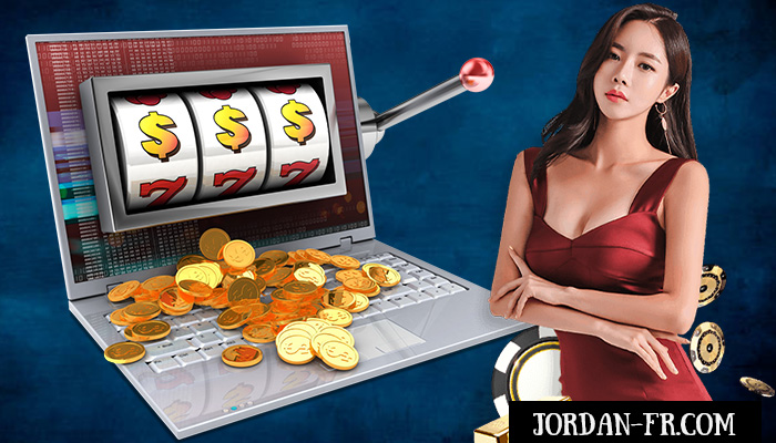 Get Freespin Slot Game