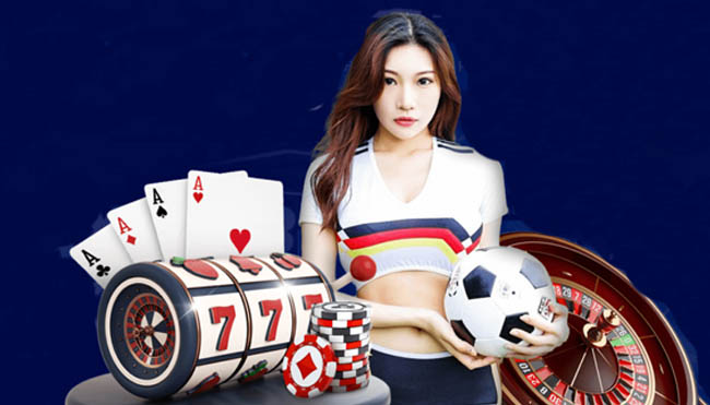 Enjoying Various Online Sot Gambling Options