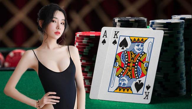 Online Poker Gambling Unlimited Winning Strategy