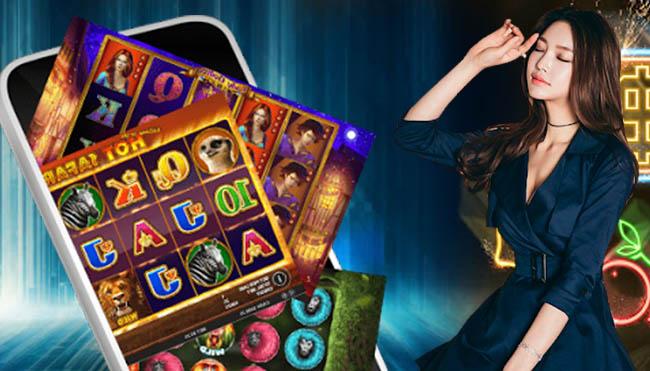 Jalankan Ketetapan dalam Bermain Judi Slot Online
